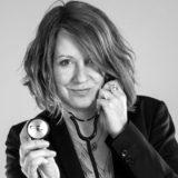Kerstin Endele erklärt Klinikkommunikation